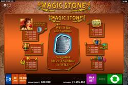 Magic Stone Screenshot 2
