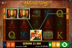 Magic Stone Screenshot 3