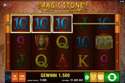 Magic Stone Screenshot 4