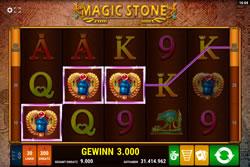 Magic Stone Screenshot 6