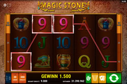 Magic Stone Screenshot 7