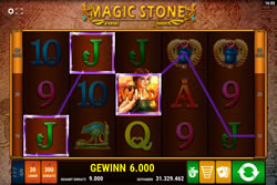 Magic Stone Screenshot 8