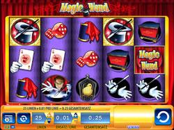 Magic Wand Screenshot 1