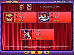 Magic Wand Screenshot 3