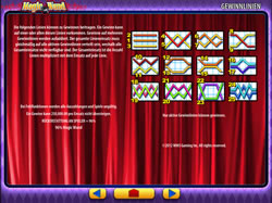 Magic Wand Screenshot 5