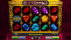 Marilyn's Diamonds™ Deluxe Screenshot 1