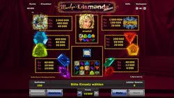 Marilyn's Diamonds™ Deluxe Screenshot 2