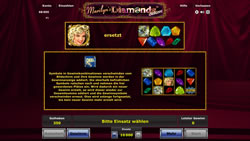 Marilyn's Diamonds™ Deluxe Screenshot 3
