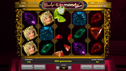 Marilyn's Diamonds™ Deluxe Screenshot 8