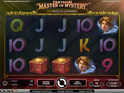 Master of Mystery Screenshot 1
