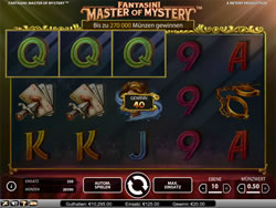 Master of Mystery Screenshot 10