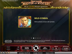 Master of Mystery Screenshot 3