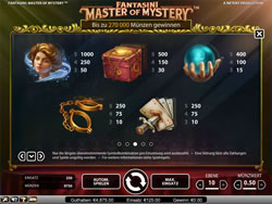 Master of Mystery Screenshot 4