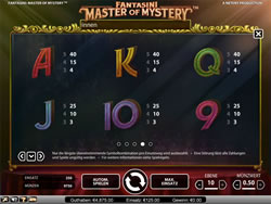Master of Mystery Screenshot 5