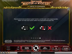 Master of Mystery Screenshot 6