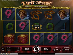 Master of Mystery Screenshot 7