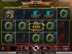 Master of Mystery Screenshot 8