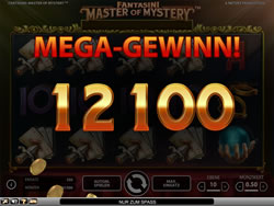 Master of Mystery Screenshot 9