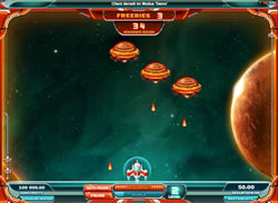 Max Damage and the Alien Attack Screenshot 4