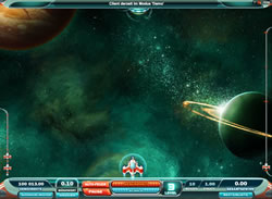 Max Damage and the Alien Attack Screenshot 6