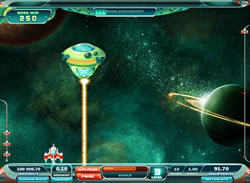 Max Damage and the Alien Attack Screenshot 8