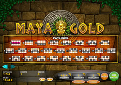 Maya Gold Screenshot 4