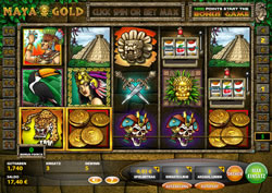 Maya Gold Screenshot 6