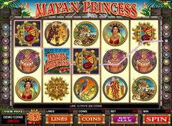 Mayan Princess Screenshot 10