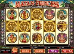 Mayan Princess Screenshot 11