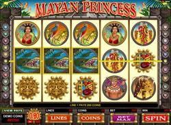 Mayan Princess Screenshot 12