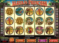 Mayan Princess Screenshot 7