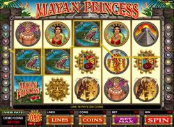 Mayan Princess Screenshot 8