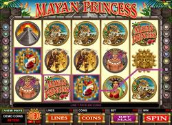 Mayan Princess Screenshot 9