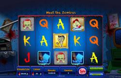 Meet the Zombies Screenshot 1