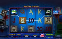 Meet the Zombies Screenshot 11