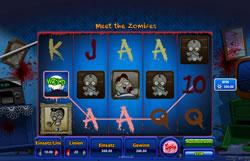 Meet the Zombies Screenshot 12