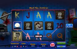 Meet the Zombies Screenshot 13