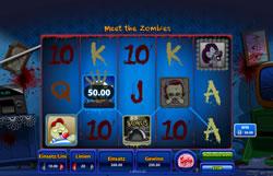 Meet the Zombies Screenshot 14