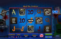 Meet the Zombies Screenshot 15