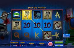 Meet the Zombies Screenshot 16
