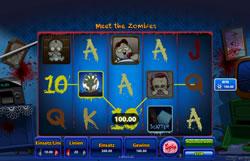 Meet the Zombies Screenshot 17