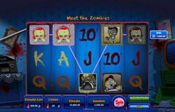 Meet the Zombies Screenshot 5