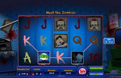 Meet the Zombies Screenshot 6