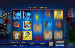Meet the Zombies Screenshot 7