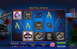 Meet the Zombies Screenshot 8