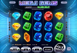 Mega Gems Screenshot 1