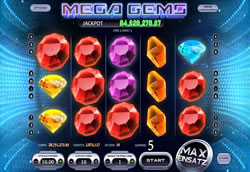 Mega Gems Screenshot 4