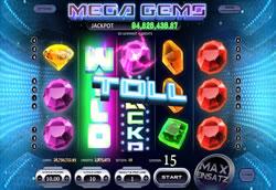 Mega Gems Screenshot 7