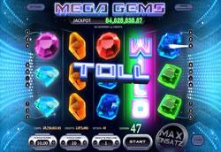 Mega Gems Screenshot 8