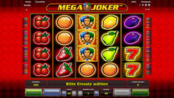 Mega Joker Screenshot 1